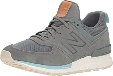 new balance ws574 gris