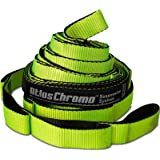 ENO Eagles Nest Outfitters - Atlas Chroma Hammock Straps, Suspension System