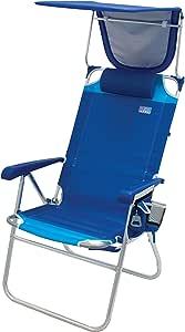 Amazon Com Rio Beach Hi Boy 17 Quot Extended Seat Height