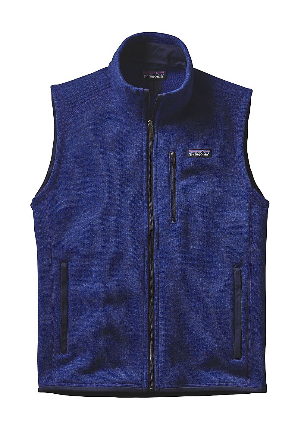 Patagonia Herren Weste Better Sweater Fleece
