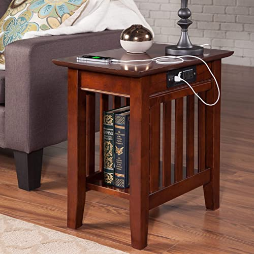 Fremont Chair Side Table