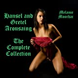 The Hansel and Gretel Arousing Collection Complete: Books 1-20