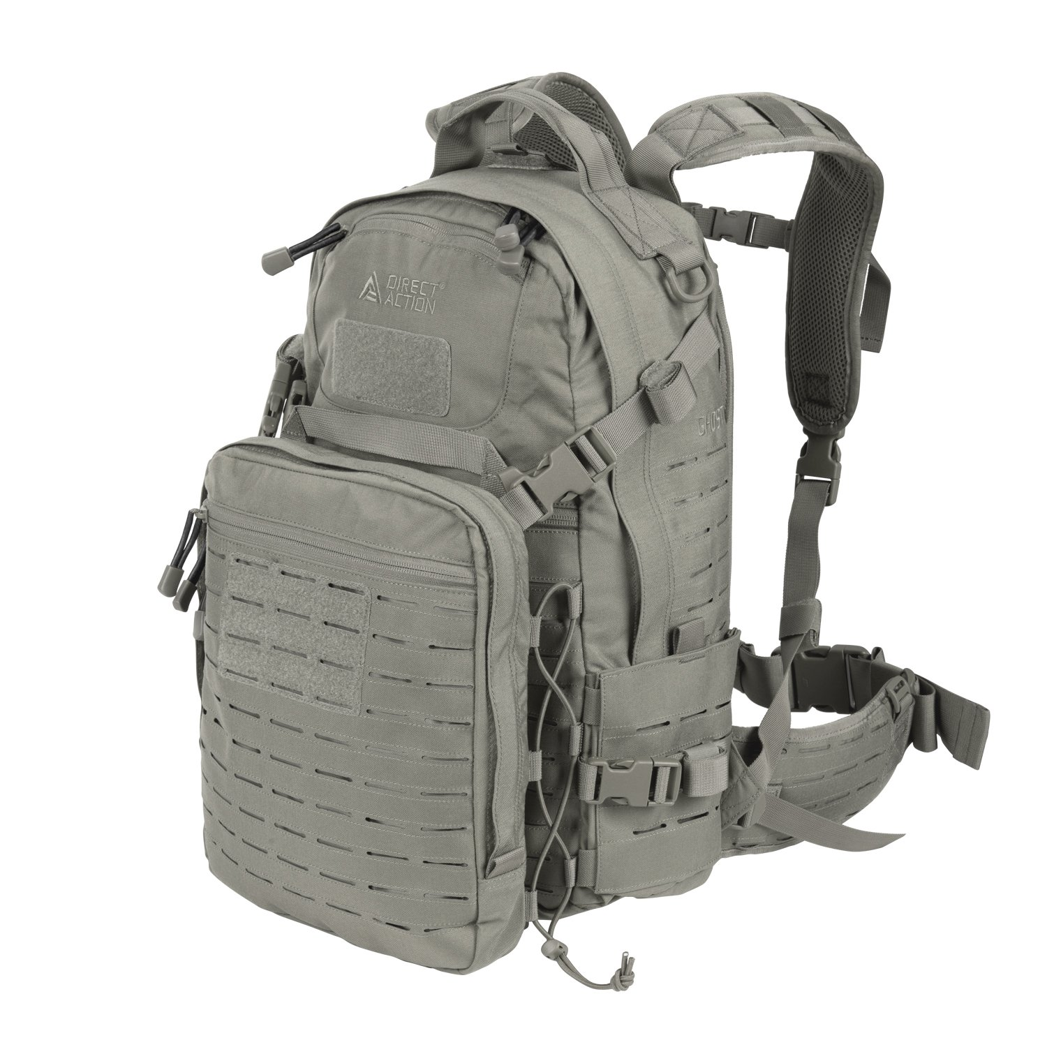 Direct Action Ghost Mk II Tactical Backpack Urban Grey