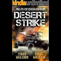 Rules of Engagement: Desert Strike