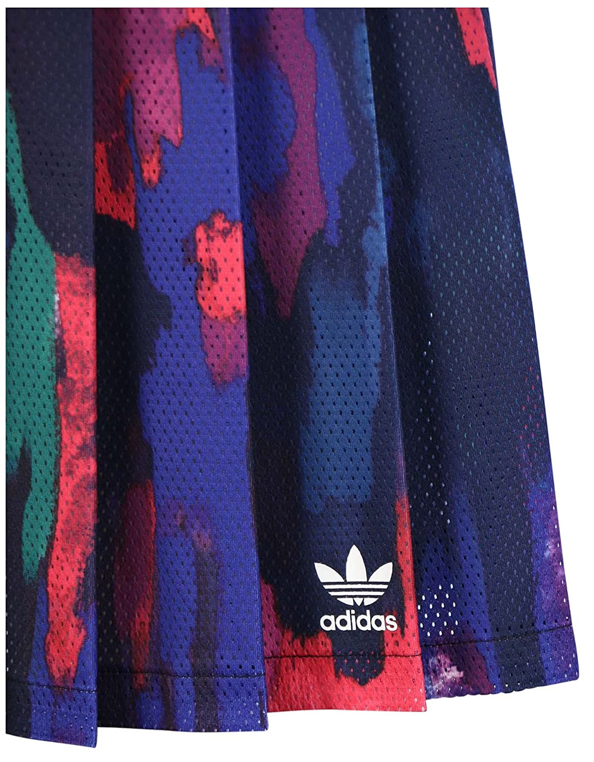 639a4ad0a4dee Adidas Pharrell Williams Camouflage Tree Women s Skirt Multi Color ao3161  at Amazon Women s Clothing store