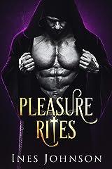 Pleasure Rites: an MMF Romance (a Pleasure Rites romance Book 1) Kindle Edition