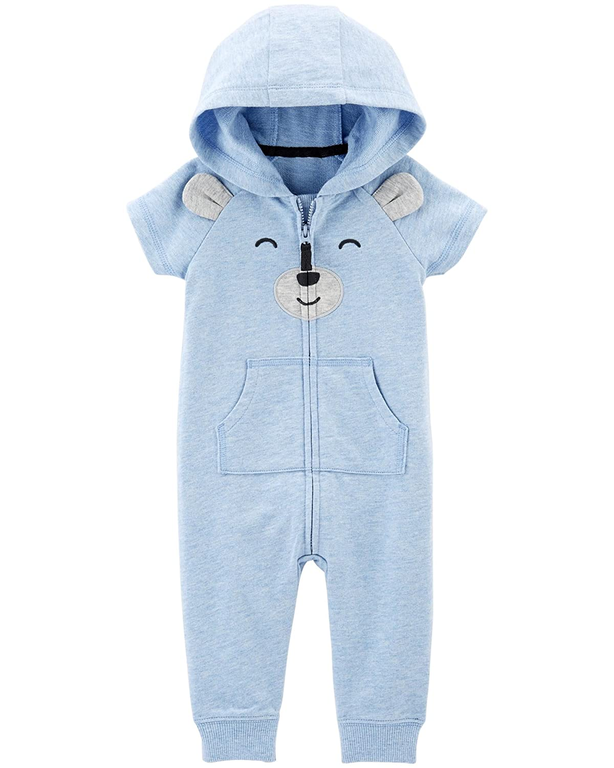 Carters Baby Boys 1 Pc 118g656 Carters