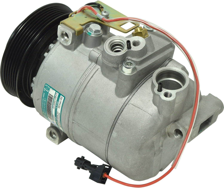 UAC CO 4576C A//C Compressor