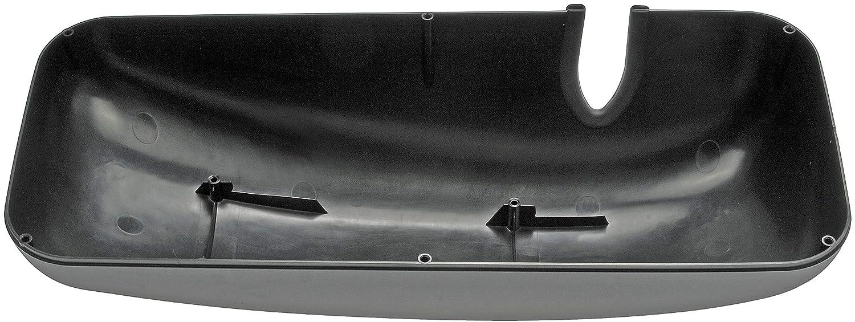 Dorman 955-5403 Driver Side Door Mirror Cover for Select Kenworth Trucks