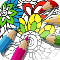 Coloring Pages : Adult Coloring Book