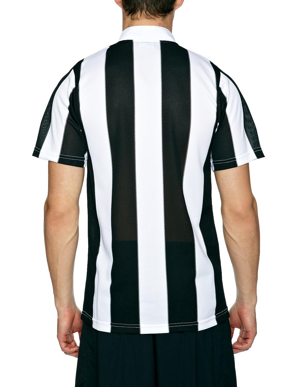Scotchgard Newcastle - Camiseta de fútbol para Hombre, tamaño S ...