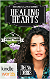 St. Helena Vineyard Series: Healing Hearts (Kindle Worlds Novella) (Second Chance Book 3)