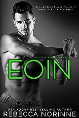 Eoin (Irish Rugby Romance Book 2)