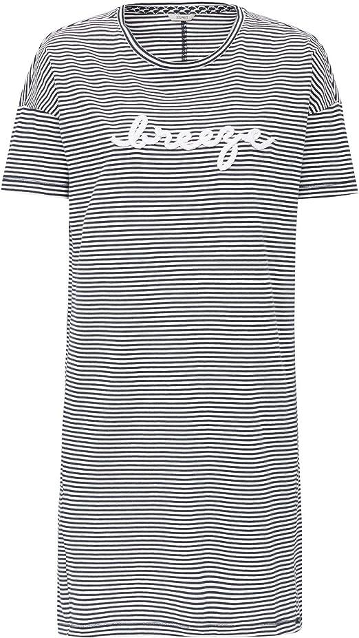 Esprit Cassie CAS NW Nightshirt Camisa de Noche para Mujer: Amazon.es: Ropa y accesorios