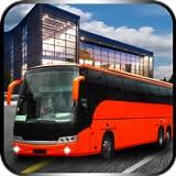 City Bus Drive Simulator