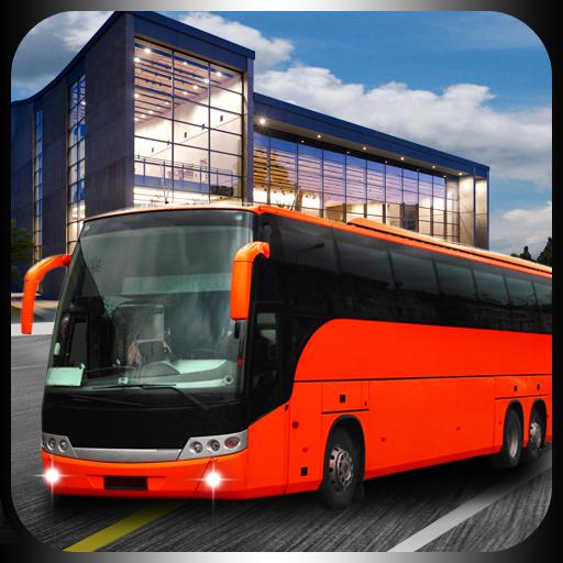 City Bus Drive Simulator ()