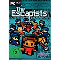 Deals on The Escapists for PC