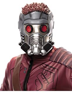 Rubies Mens Guardians of the Galaxy Star-Lord Costume Accessories, Gotg Vol.