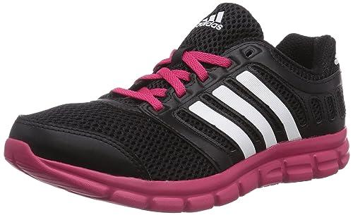 adidas Performance Breeze 101 2 Damen Laufschuhe
