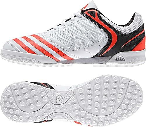 Adidas Boy's Howzat JV Sports Shoes