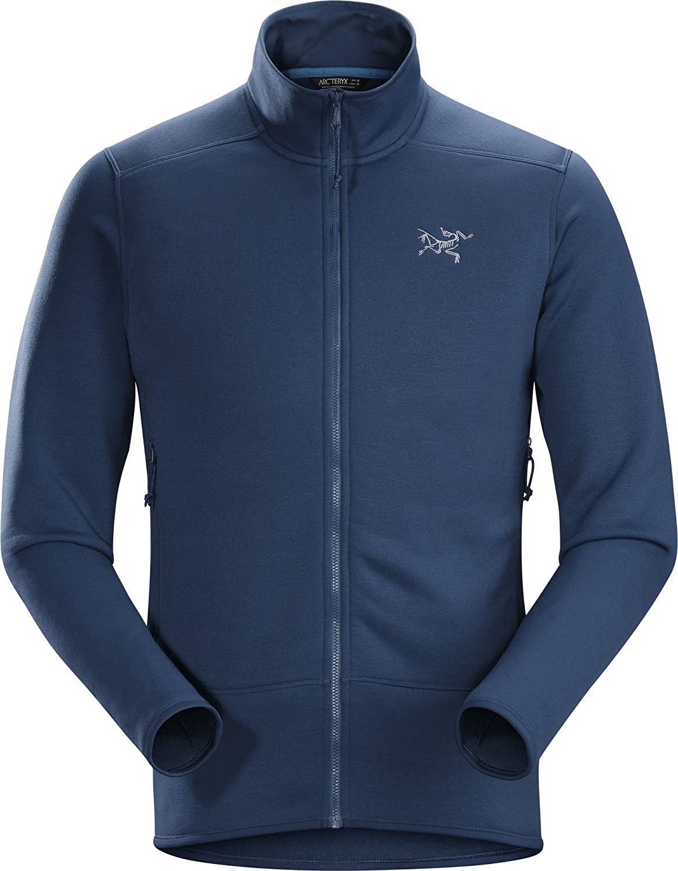 ARC'TERYX(アークテリクス) Kyanite Jacket Men's カイヤナイト ジャケット メンズ 18942 B01N52136F XX-Large|Triton Triton XX-Large