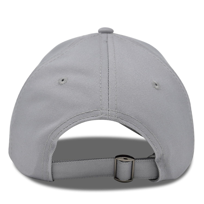 8728e75c Dalix Unisex Unstructured Cotton Cap Adjustable Plain Hat: Amazon.in ...