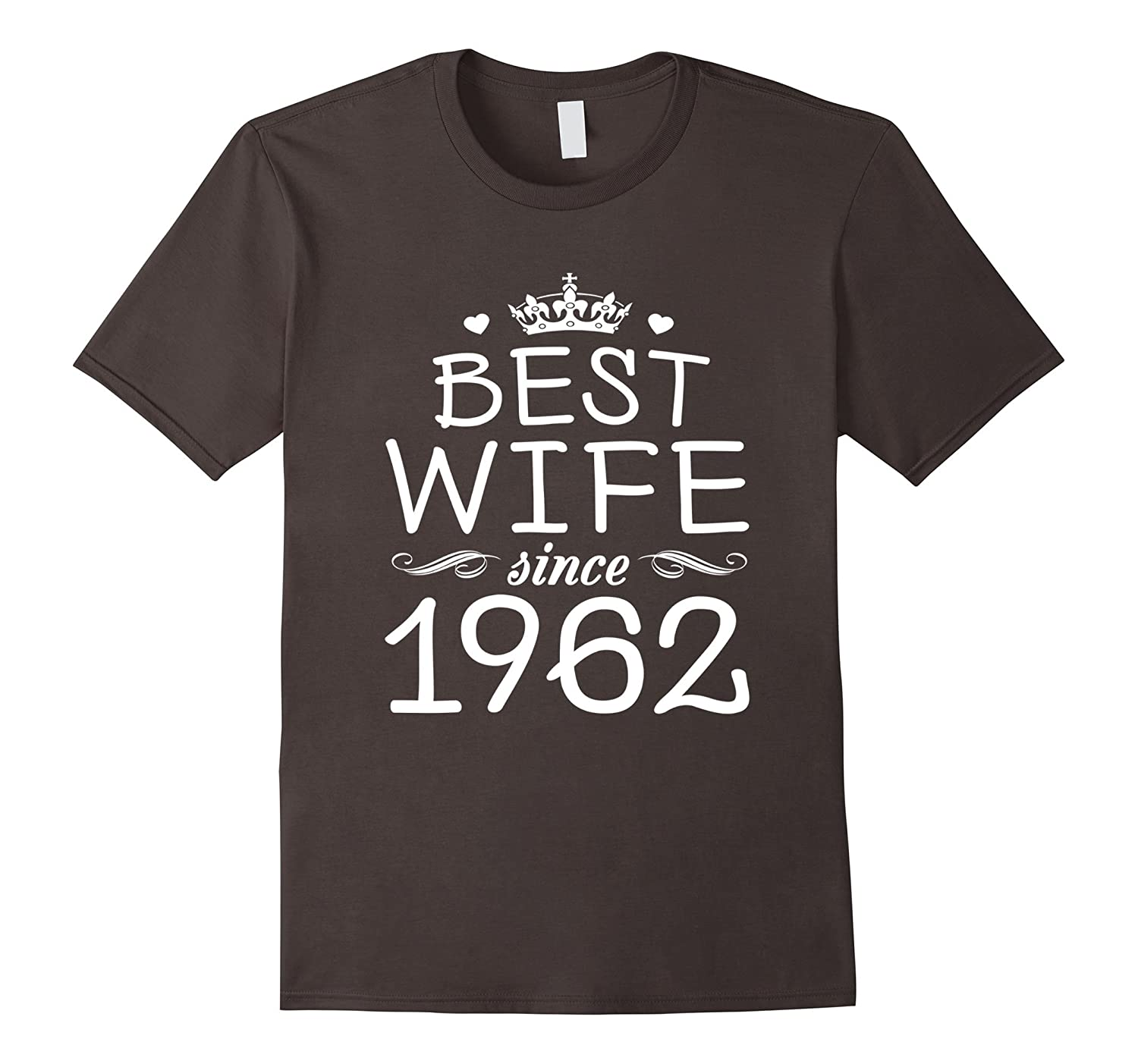 55th Wedding Anniversary Gift Ideas For Her Wife Since 1962 Pl