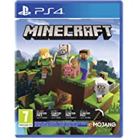 Minecraft Bedrock - (PS4)