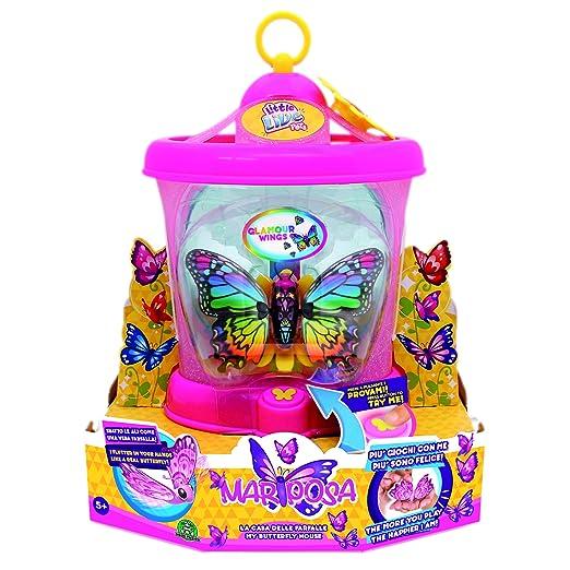 12 opinioni per Giochi Preziosi- Mariposa La Casetta delle Farfalle, Colori Assortiti