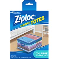 Ziploc Flexible Totes  X-Large (Pack of 4)