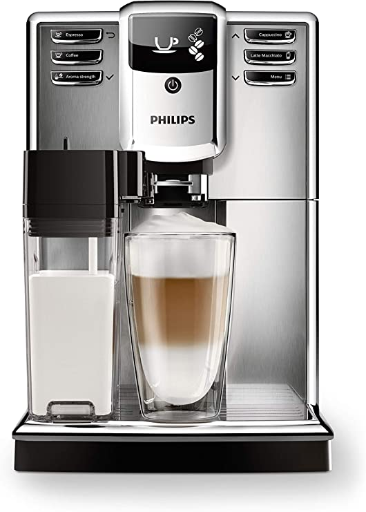 Cafetera Inteligente Philips