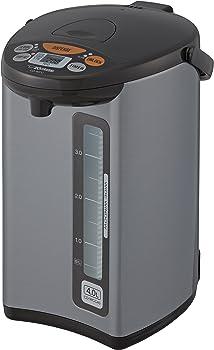 Zojirushi CD-WCC40 Micom Water Boiler & Warmer