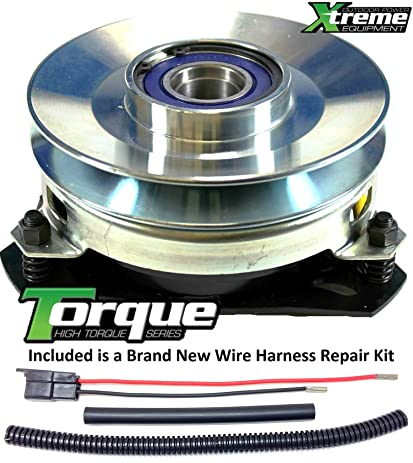 81s6QUdN8gL._SY463_ amazon com bundle 2 items pto electric blade clutch, wire Borg Warner Clutch Catalog at mr168.co