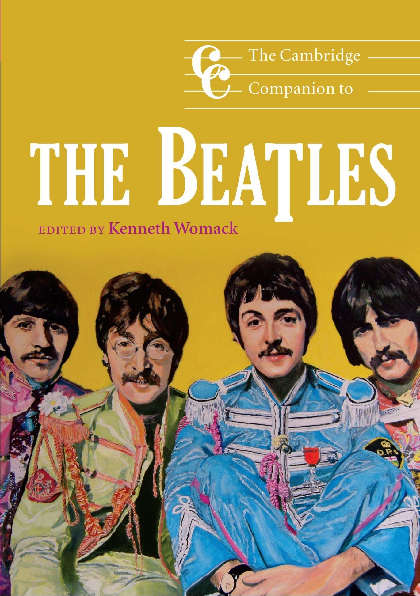 The Cambridge Companion to the Beatles (Cambridge Companions to Music) PDF
