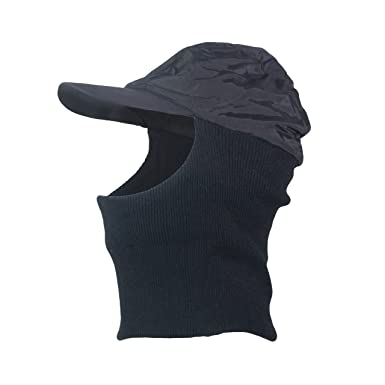 Louise23 Black Friday Super Sale Winter Warm Outdoor Fishing Walking Ski  Beanie Balaclava Bikers Hat Black 0e14e38a3a5