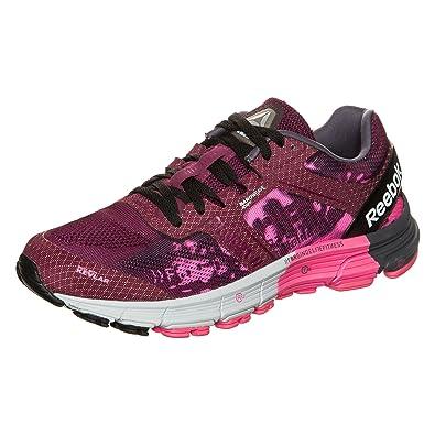 8ef8481a2da2a Reebok Crossfit One Cushion 3.0 Chaussures de Sport pour Femme ...