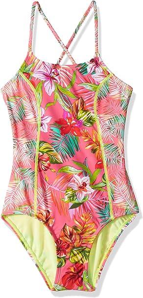 Amazon.com: Hobie - Bañador de una pieza para niña: Clothing