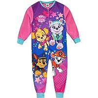 Paw Patrol Pijama Entera para niñas La Patrulla Canina