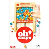 Oh Snap! Board Game - NEWEST VERSION by SPIN MASTER