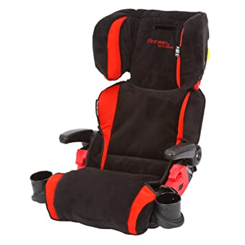 The First Years Pathway B570 Booster Car Seat Elegance