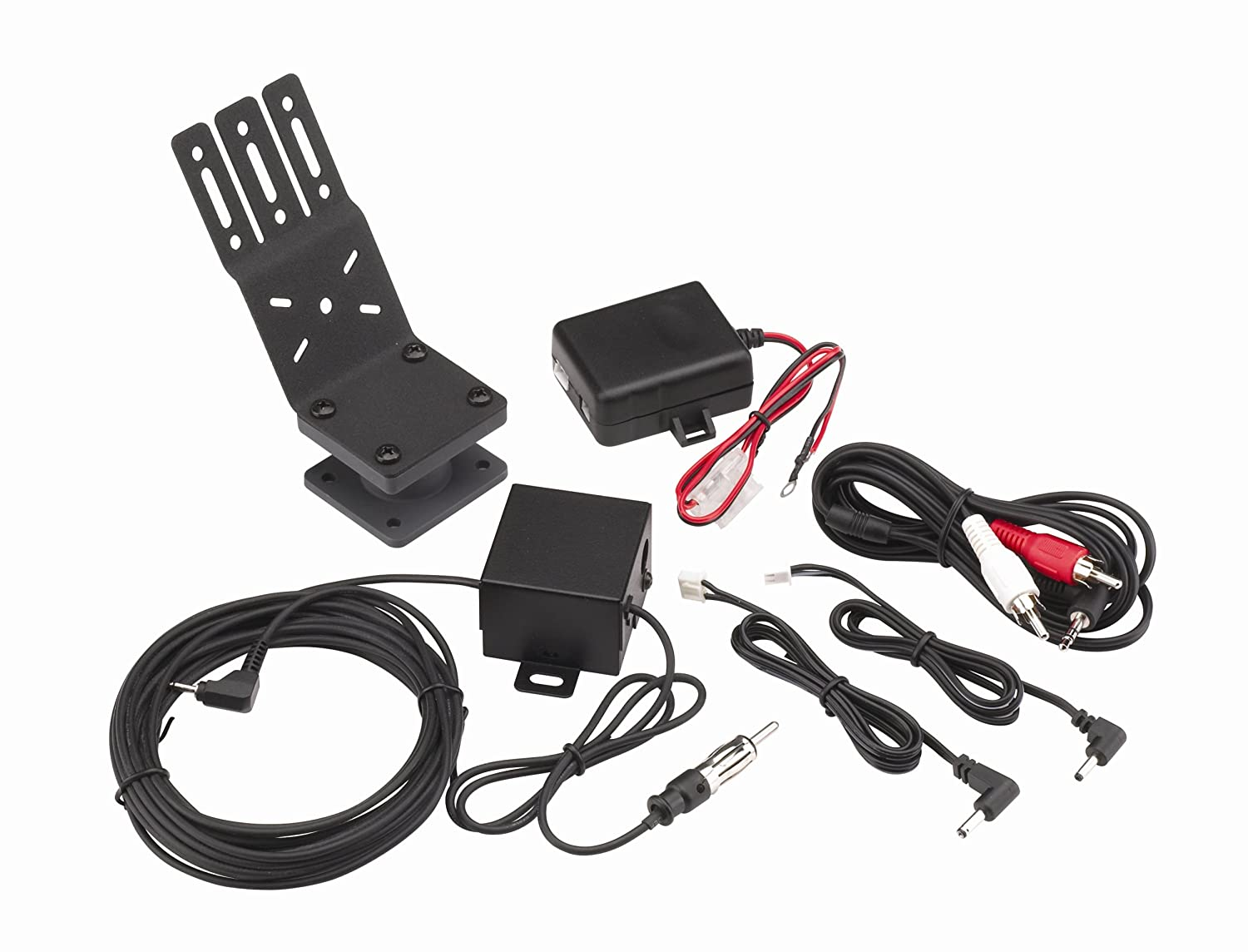 Sirius Professional Vehicle Install Kit Sir Pvk1 Gm Fuse Box Connectors Electronics