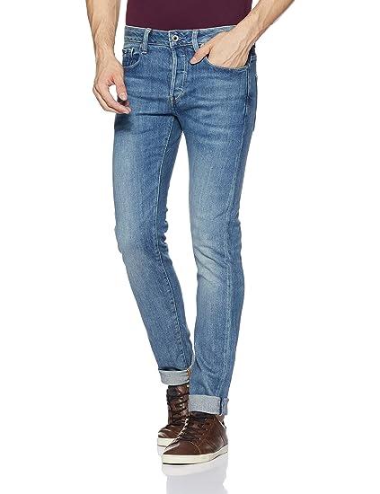 cd01d8f50b4b59 G-STAR RAW Men's Jeans: Amazon.co.uk: Clothing