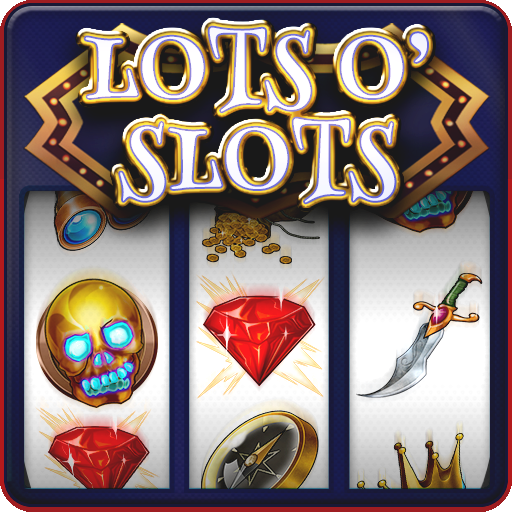 Lots Slots Vegas Casino Games product image