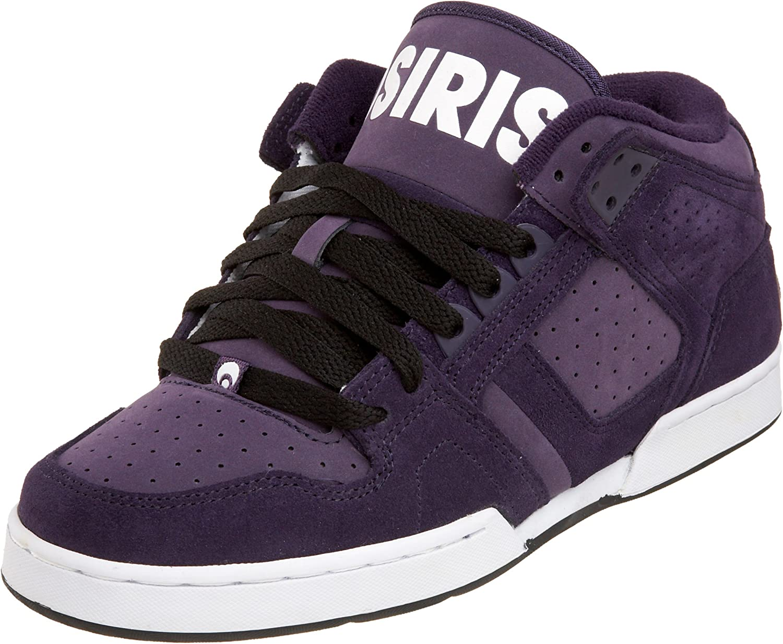 Osiris Men's South Bronx Lifestyle Shoe