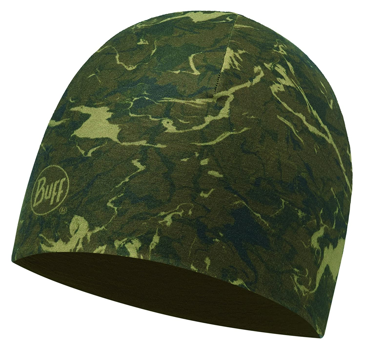 Buff is 2 Layers Hat Mütze Disguise Military One Size Original Buff S.A.
