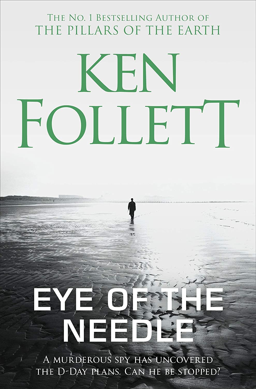 Eye of the Needle (Pan 70th Anniversary Book 17) (English Edition ...