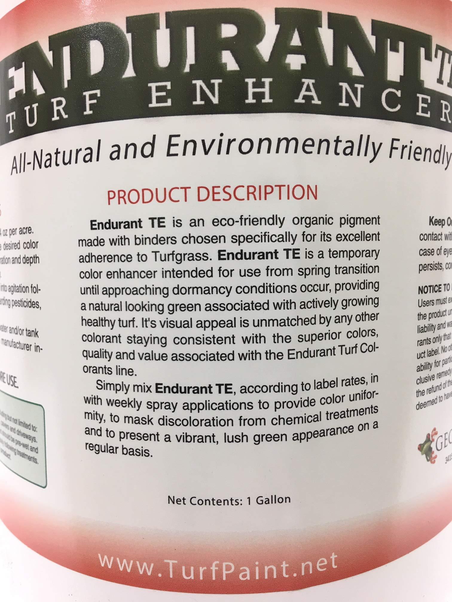 Geoponics Endurant TE (Turf Enhancer) 1 Gallon by Geoponics (Image #3)