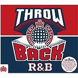 Throwback R&B