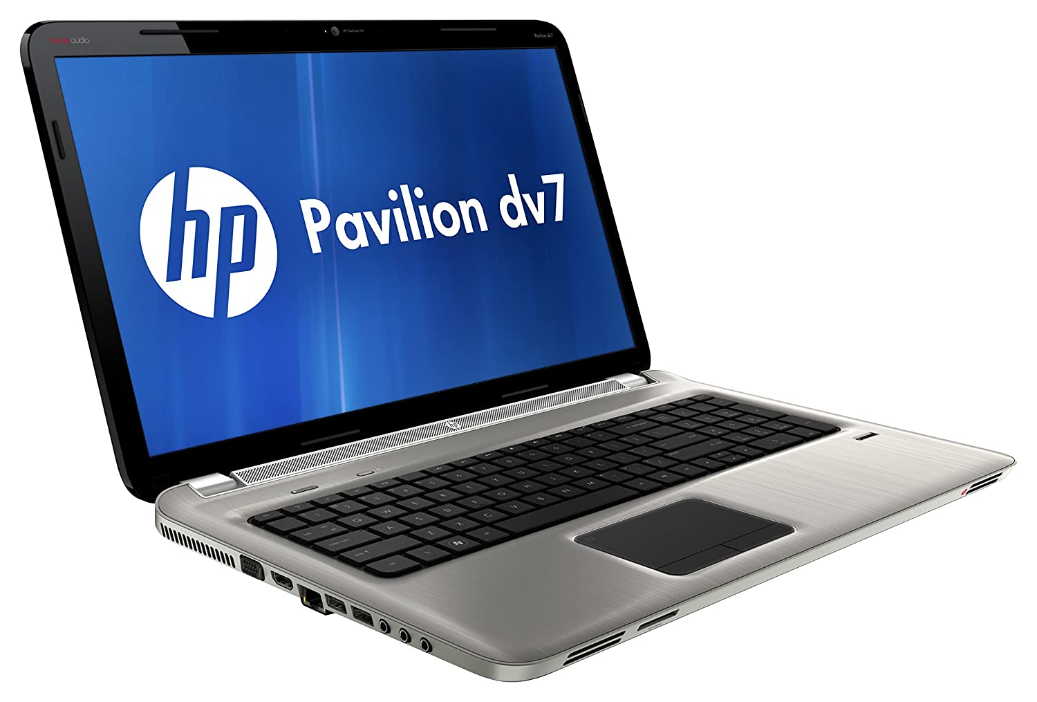 Amazon.com: HP Pavilion dv7-6c95dx Intel Core i7: Computers & Accessories