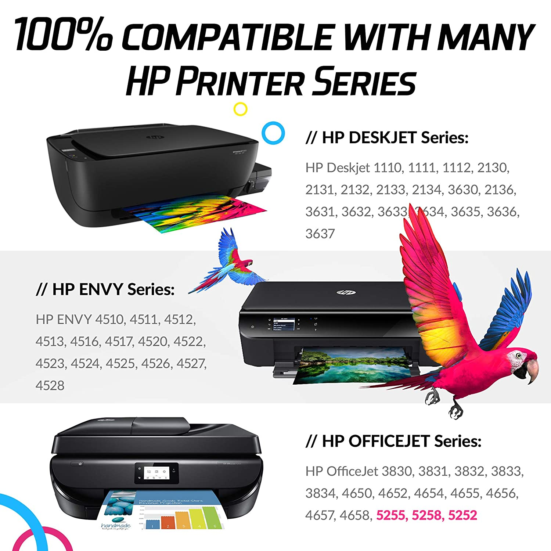 Amazon.com: Z-INK - Cartucho de tinta remanufacturado para ...